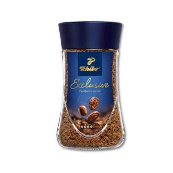 Instantní káva Tchibo Exclusive - 200 g