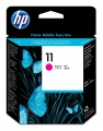 Tisková hlava HP C4812A, č. 11 - purpurová