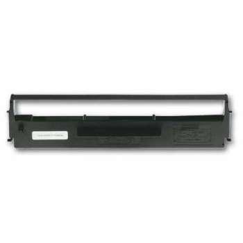 Barvicí páska Epson LQ - černá , 7,2 x 29,2 cm