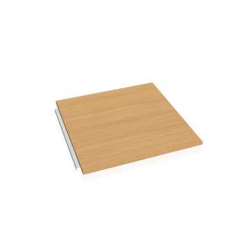 Stůl doplňkový CROSS, deska čtverec