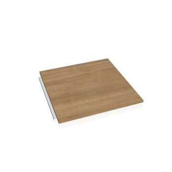 Přídavný stůl Hobis CROSS CP 800, višeň
