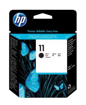 Tisková inkoustová hlava HP C4810A/11 - černá