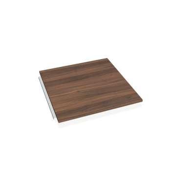 Přídavný stůl Hobis CROSS CP 800, ořech