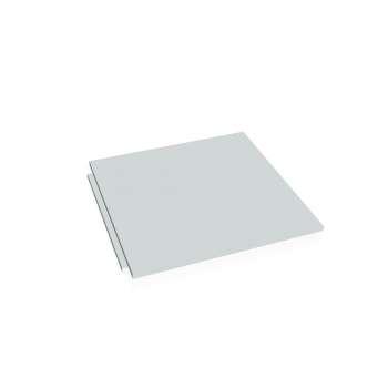 Přídavný stůl Hobis CROSS CP 800, šedá