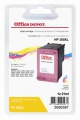 Cartridge Office Depot HP CC644EE/300XL -tříbarevná