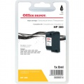 Cartridge Office Depot HP CC640EE/300 - černá
