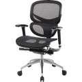Kancelářská židle Realspace Pro Dakar - černá