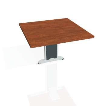 Přídavný stůl Hobis CROSS CP 801, calvados/kov
