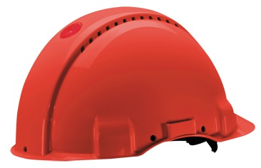 Přilba G3000, červená