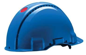 Přilba G3000, modrá