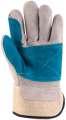 Kombinované pracovní rukavice MARY - vel. 10