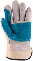 Pracovní rukavice kombinované Mary, vel. 10