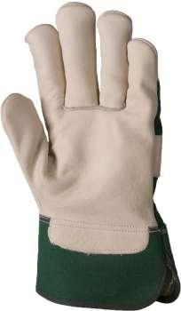 Pracovní rukavice kombinované Bremen, vel. 10