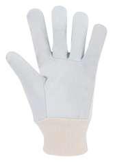 Pracovní rukavice kombinované   MECHANIK, vel. 8