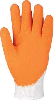 Pletené rukavice máčené DICK Knucle, vel. 10
