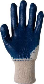 Šité rukavice máčené HOUSTON, vel. 9