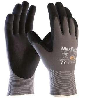 Rukavice pracovní Maxiflex, vel. 7