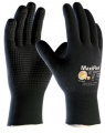 Pracovní rukavice Maxiflex, vel. 7