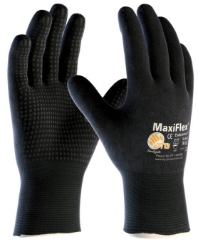 Pracovní rukavice ATG 34-847, vel. 8