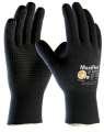 Pracovní rukavice Maxiflex, vel. 8