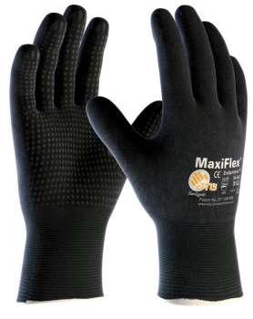 Pracovní rukavice Maxiflex, vel. 9