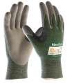 Polomáčené rukavice ATG 34-450, vel. 8