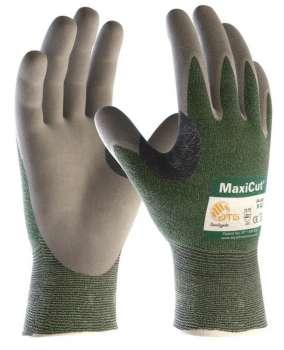Rukavice pracovní Maxicut Dry, vel.8