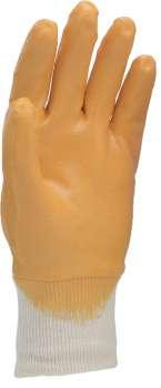 Pracovní rukavice NBR-Lite, vel. 9