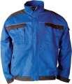 Montérková bunda COOL TREND 101 - modrá, vel. 52