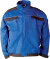 Montérková bunda COOL TREND 101 - modrá, vel. 54
