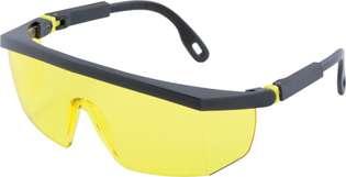 Ochranné brýle V10-200