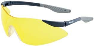 Ochranné brýle žluté ARDON V7300