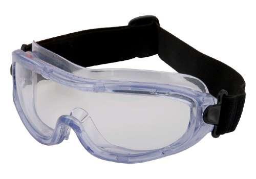 Ochranné brýle uzavřené G4000