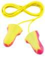 Špunty do uší s vláknem LASER LITE