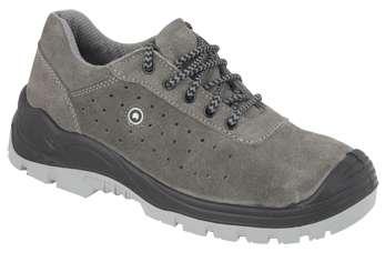 Pracovní obuv semišová AERO O1, vel. 39