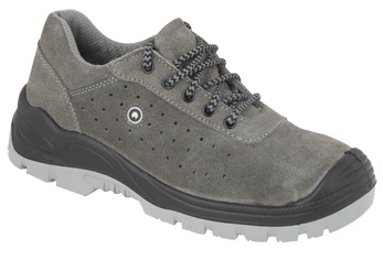 Pracovní obuv semišová AERO O1, vel. 43