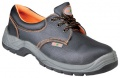 Bezpečnostní kožená obuv FIRLOW S1P - vel. 42