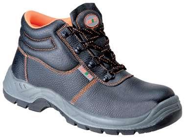 Pracovní obuv kotníková FIRSTY O1, vel. 43