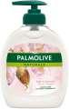 Tekuté mýdlo - Palmolive, Almond Milk, 300 ml