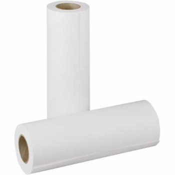 Plotterové role - černobílý tisk 914 mm x 50 m, 80 g