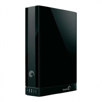 "Externí harddisk Seagate Backup Plus 3,5"", 1 TB"