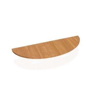 Přídavný stůl Hobis CROSS CP 120, olše