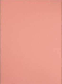 Papírové desky bez chlopní Office Depot - A4, růžové, 100 ks