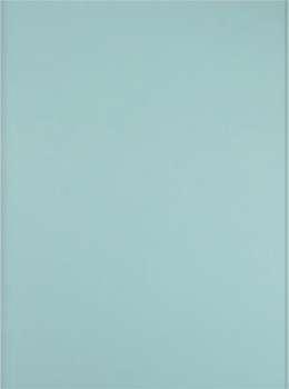 Papírové desky bez chlopní Office Depot - A4, modrá , 100 ks
