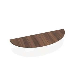 Přídavný stůl Hobis CROSS CP 120, ořech
