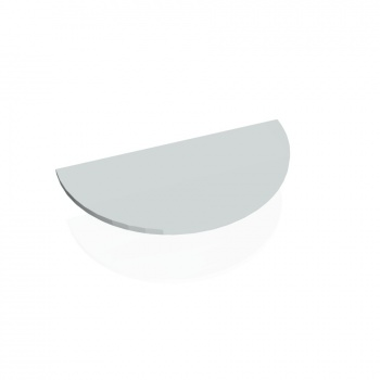 Přídavný stůl Hobis CROSS CP 80, šedá