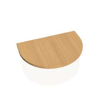 Přídavný stůl Hobis CROSS CP 60, buk