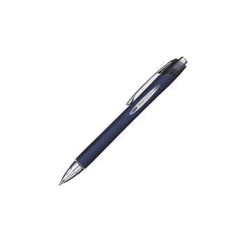 Kuličkové pero UNI Jetstream SXN 217 - černé, 0,35 mm