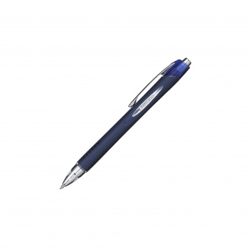 Kuličkové pero UNI Jetstream SXN 217 - modrá , 0,35 mm