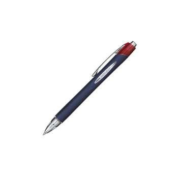 Kuličkové pero UNI Jetstream SXN 217 - červené, 0,35 mm